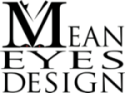 Mean Eyes Design